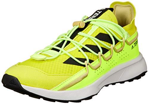 adidas Terrex Voyager 21, Zapatillas de Senderismo Hombre, AMAACI/NEGBÁS/AMALRE, 44 EU