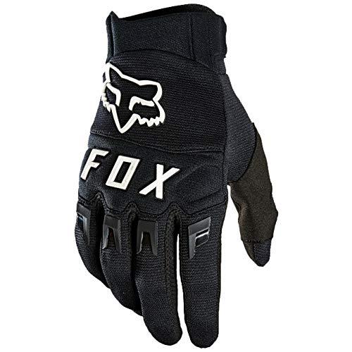 Fox Dirtpaw Glove Black/White L*