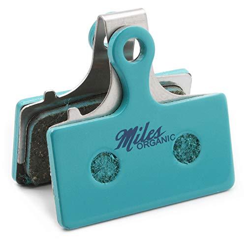 Miles Racing Disque de frein–organique–Shimano New XTR 2011m985, M988, Deore XT M785, SLX à partir de 2012, Alfine S700