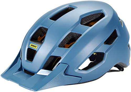 MAVIC Casco MTB Deemax MIPS® Mykonos azul/negro, talla L (57/61)