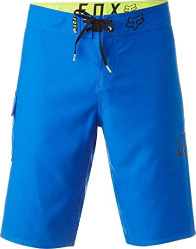 Fox Overhead True - Bañador para Hombre (Talla 38), Color Azul