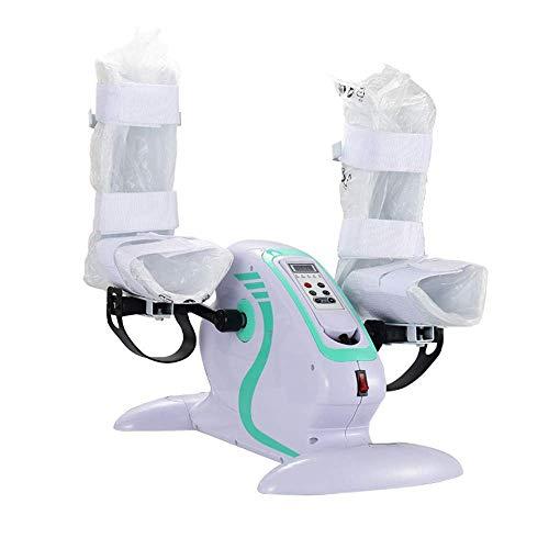 Fitness Motorizado eléctrico Mini Bicicleta Ejercicio/Pedal ejercitador, Pedal eléctrico Personas...*