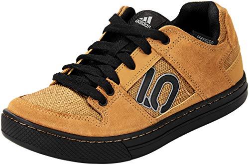 Adidas Freerider, Zapatillas de Gimnasio Hombre, Marrone, 43 1/3 EU