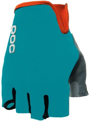 POC Index Air - Guantes de Ciclismo, tamaño XS, Color Azul*