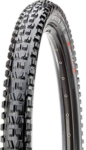 Maxxis Minion + neumáticos de Bicicleta de montaña Unisex, Negro, 27,5x 2,60*