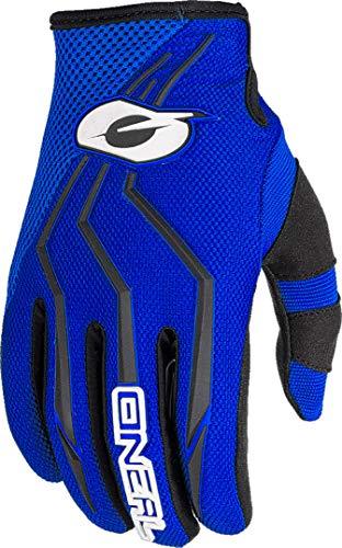 O'Neal Element Glove Guantes para Bicicleta, Mb, Descenso, Dh y Mx, XXL, Azul*