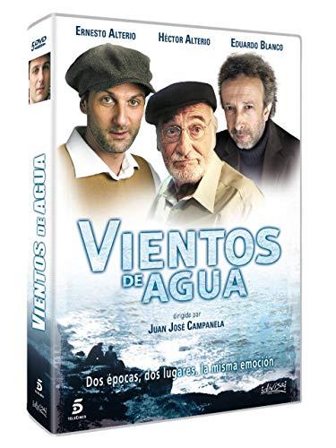 Vientos de agua [DVD]