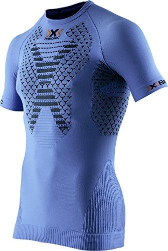 X-Bionic Camiseta Twyce OW, Hombre, para Correr, 2017, Primavera/Verano, Hombre, Color French...*