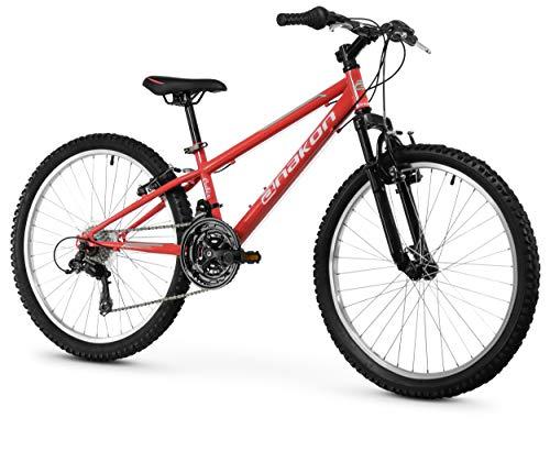 Anakon Cubix Bicicleta de montaña, niña, Rosa, 9-12 años*