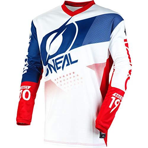 O'Neal   Jersey de Motocicleta   Bicicleta de montaña   Máxima Libertad de Movimiento, Protección...*
