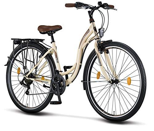 STELLA Bicicleta para Mujer, Pulgadas 28