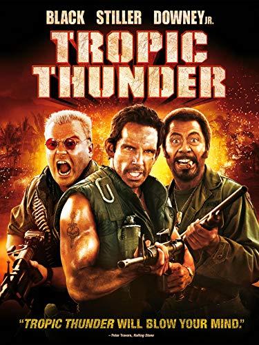 Tropic Thunder*