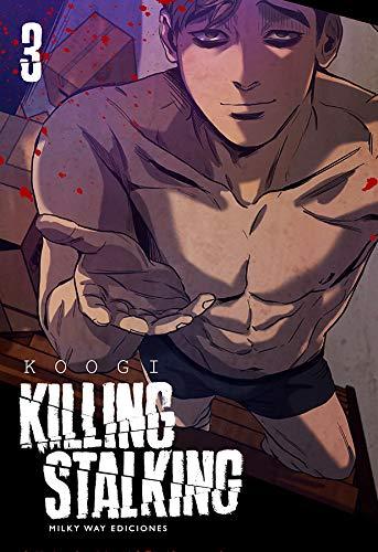 Killing Stalking, Vol. 3*