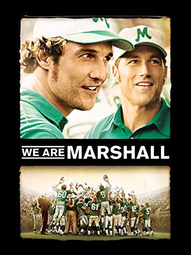 We Are Marshall*