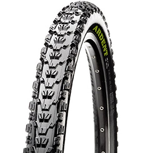 Maxxis Neumáticos para Bicicleta Ardent, Color Negro, tamaño 27.5 x 225 K 60 TPI