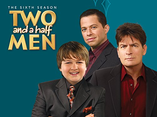 Two and a Half Men: The Complete Sixth Season*