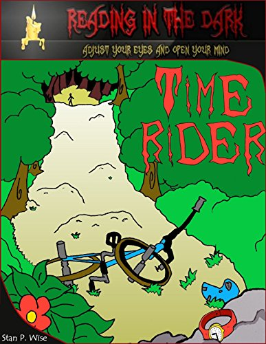 Timer Rider (Reading in the Dark Book 1) (English Edition)