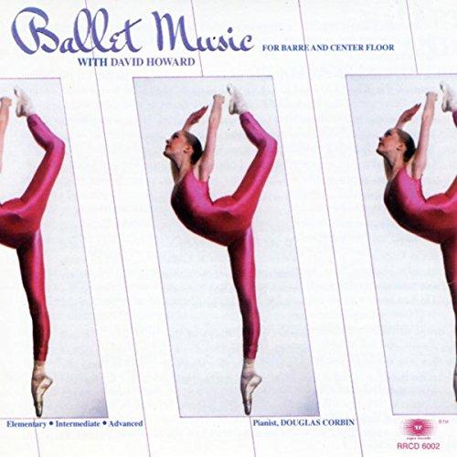 The Sicilian Clan (Stretching- Adagio, Barre Technique) [feat. Douglas Corbin]