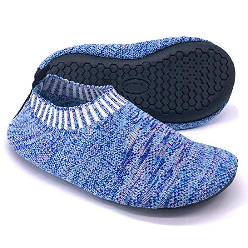 Dream Bridge Zapatillas de Estar por Casa para Niños Chicos Antideslizantes Calcetines Zapatos de...*