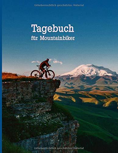 Tagebuch für Mountainbiker*