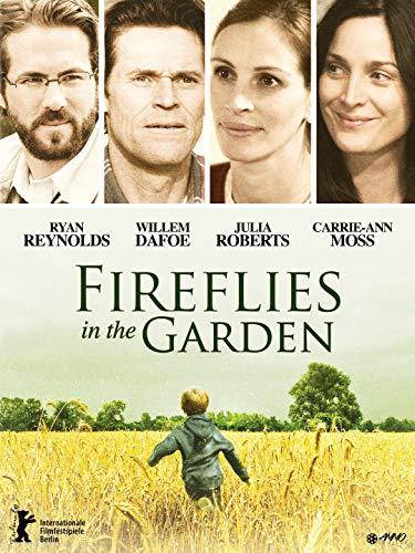 Fireflies in the Garden*
