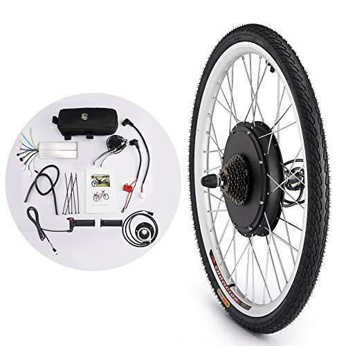 Sfeomi Kit de Conversión de Bicicleta Eléctrica 36V 500W Kit de Conversión de Bicicleta Electric...*