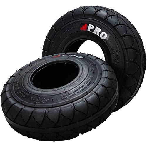 Rocker Mini BMX Street Pro Street Pro - Neumáticos para bicicleta, color negro