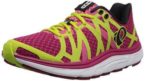 PEARL IZUMI - Zapatillas para Mujer Run emroadh3 CR/RS, Talla 39