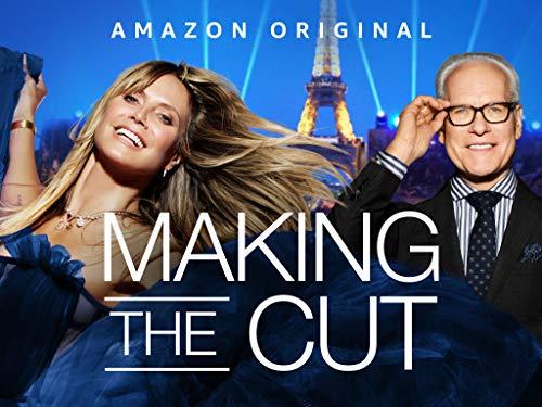 Making The Cut - Season 1*