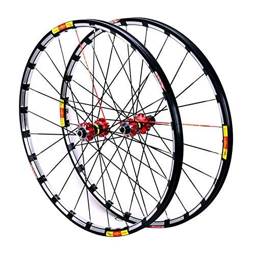 Llanta de bicicleta MTB Bicicleta RIM 26 27.5 29 EN RACING BIKE BIKE WHELEELSET DESCK RUEDAS DE...*