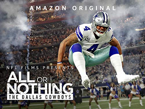All Or Nothing - Season 3