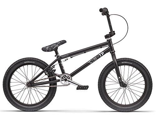 Bicicleta Bmx Wethepeople Curse 18, 2016, Ruedas de 18\
