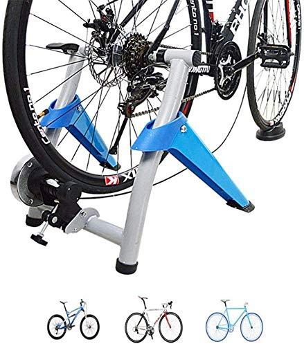 Rodillo Bicicleta Entrenador De Turbo Magnético - Entrenador De Bicicletas De Interior De...*