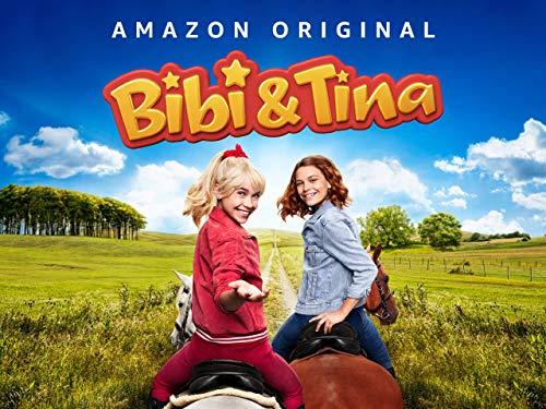 Bibi & Tina – Season 1*