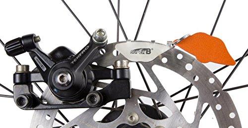 ONOGAL Alineador Super B Pastillas Pinzas de Freno Hidraulico y Mecanico Bicicleta 3728*