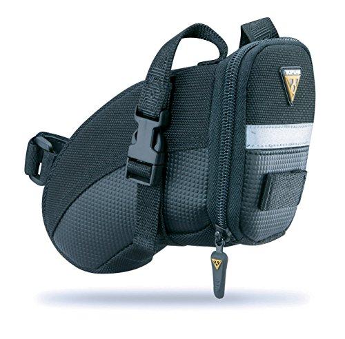 Topeak Aero Wedge Pack - Bolsa de montar, S
