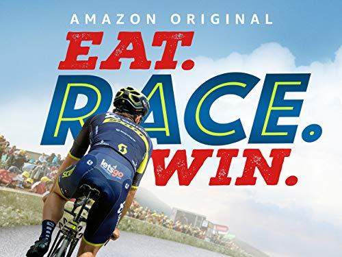 Eat. Race. Win. - Season 1*