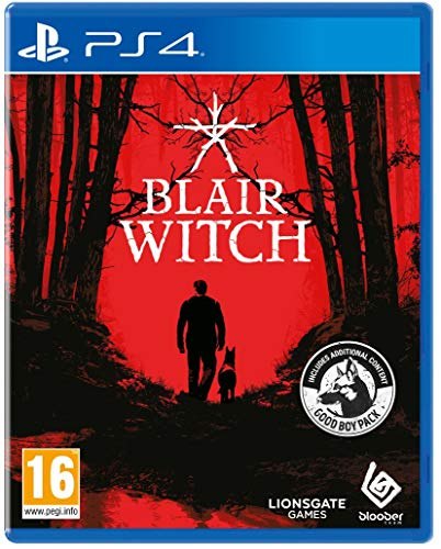 Blair Witch - PS4*