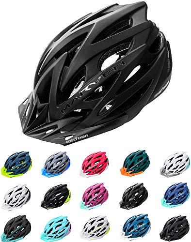 Casco Bicicleta Helmet Bici Ciclismo para Jóvenes y Adulto Bicicleta Patineta Skate Patines...*