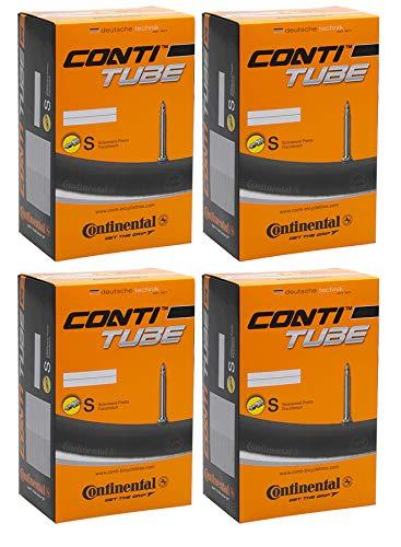 Continental MTB 27,5 x 4 chambre à air pour VTT Valve Presta 650B