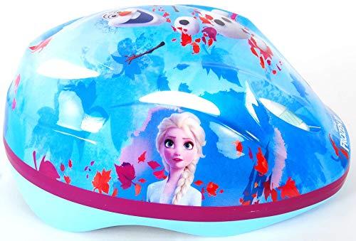 Frozen 2 Casco de bicicleta bici para niños de la Patrulla Canina, talla 51-55 cm, aprobado por...*