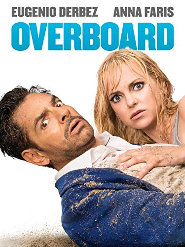 Overboard (2018)*