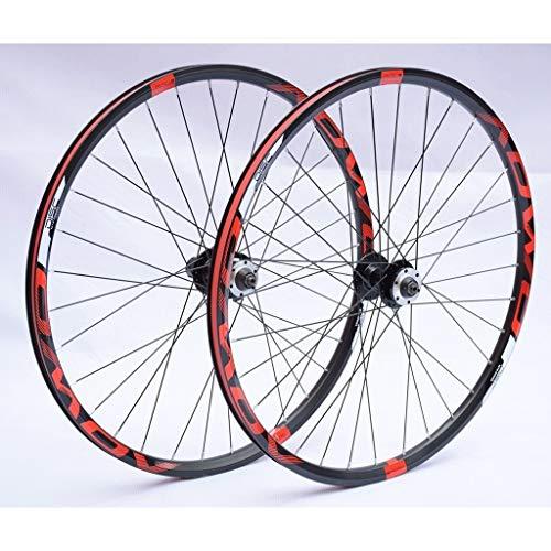 Ruedas Delanteras Y Traseras Bicicleta 26