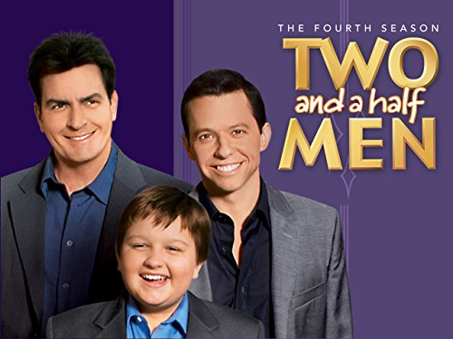 Two and a Half Men: The Complete Fourth Season*