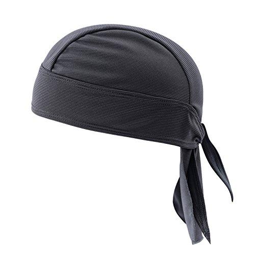 TAGVO Sports Headwear Bandana, Unisex de Secado rápido Absorbente de Humedad Bandana Headwear...*