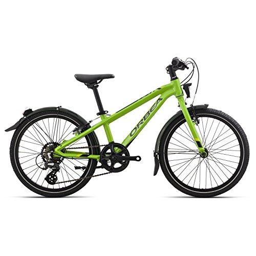 Orbea MX 20MX 24pouces Park enfants de la jeunesse Aluminium pour roues de vélo 7vitesses...*
