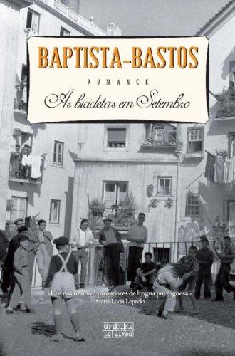 As bicicletas em Setembro (Portuguese Edition)