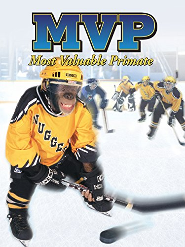 MVP: Most Valuable Primate*