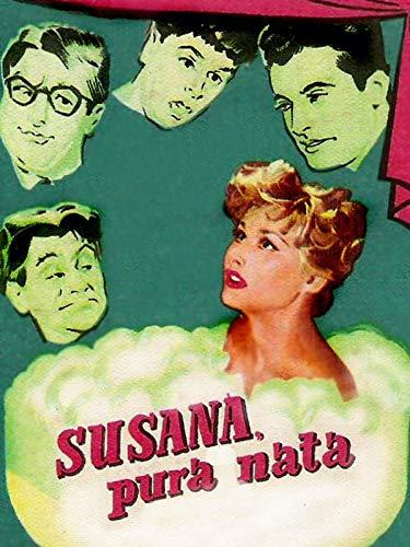 Susana pura nata
