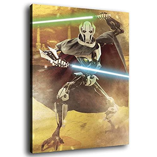 HEPILE Pose Posters - Póster de Star Wars Sidis (50 x 75 cm)*